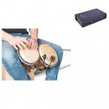 Prodipe Pl21 Salmieri Percussions + 3 Bp21