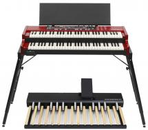 Nord Lead Pedale Clavier 27