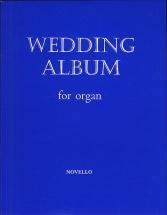 Wedding Album For Organ - Organ