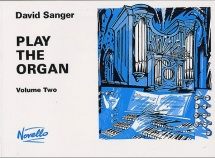 Sanger David - Play The Organ - V. 2 - Organ