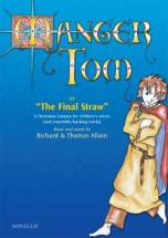 Manger Tom Or The Final Straw - 2-part Choir