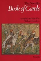 Llewellyn William -  Book Of Carols - Choral