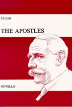Elgar Edward - The Apostles Op49 - Vocal Score