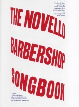 Nicholas Hare - The  Barbershop Songbook - Ttbb