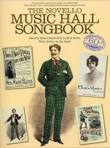 Robert Meadwell And Geoffrey Brawn - The  Music Hall Songbook - Satb