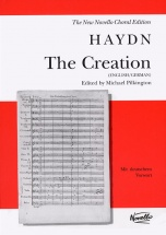 Franz Joseph Haydn - The Creation - Vocal Score