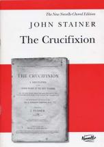 Stainer John - The Crucifixion - Vocal Score