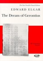 Edward Elgar - Dream Of Gerontius - Op.38 - New  Choral Edition