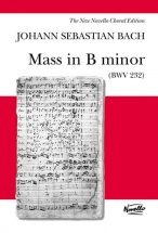 J.s. Bach Mass In B Minor Bwv 232 -  Edition Alto - Choral