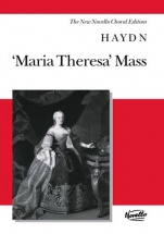 Haydn - Maria Theresa Mass - Satb