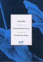 Christmas Tunes For Three - Piano Six Hands