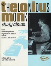 Monk Thelonious - A Thelonious Monk Study Album - All Instruments