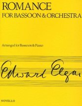 Romance For Bassoon And Orchestra