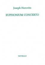 Horovitz J. - Euphonium Concerto
