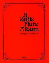 A Satie Flute Album - Flute