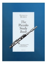 Morris P. - The Piccolo Study Book
