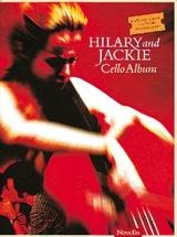 Hilary And Jackie - Cello Album - Cello