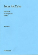 John Mccabe Pilgrim String Sextet - Chamber Group