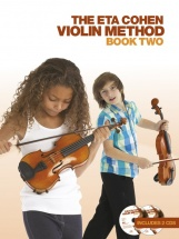 Eta Cohen - Violin Method Book 2 - Violin