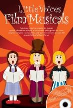 Little Voices - Film Musicals - 2-part Choir