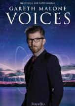 Gareth Malone - Gareth Malone Voices Satb Choral - Satb