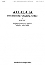 Mozart W.a. - Alleluia