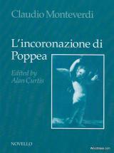 Monteverdi C. -  Incoronazione Di Poppea -conducteur