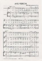 CHANT - CHORALE Chorale Soprano seul, SATB, Clavier : Livres de partitions de musique