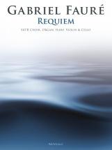 Gabriel Faure - Gabriel Faure - Requiem - Cello