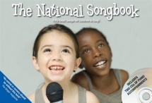 The National Song- Fifty Great Songs For Children To Sing! - Voice