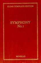 Elgar - Symphonie N°1 Op.55 Complete