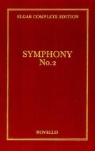 Elgar - Symphonie N°2 Op.63