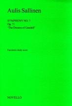 Sallinen Aulis - Symphony No.7 Op.71