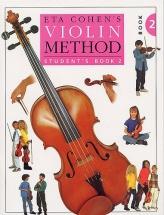 Cohen Eta - Violin Method- Student