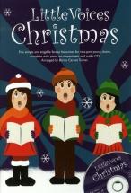 Turner Barrie C - Christmas - 2-part Choir