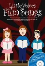 Little Voices Film Songs - Choral