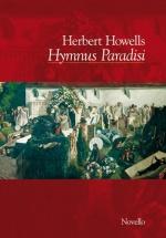 Jones Tina - Herbert Howells - Hymnus Paradisi - Satb