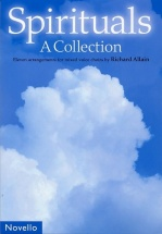 Allain Richard - Spirituals - A Collection - Choral