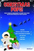 Christmas Pops - Satb