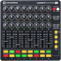 Novation Launchcontrol Xl-b