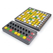 Novation Launchpad S Control Pack (x2 Cellules)
