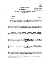Antonio Vivaldi - Free sheet music to download in PDF, MP3