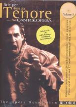 Cantolopera: Arie Per Tenore Vol.3 + Cd