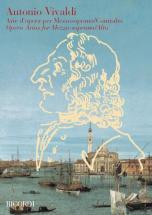 Vivaldi A. - Arie D