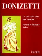 Donizetti G. - Piu