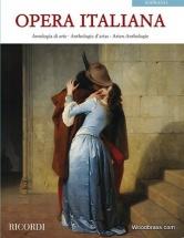 Opera Italiana - Antologie Die Arie (soprano)