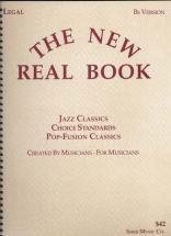 New Real Book Vol 1 Version En Sib