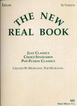 New Real Book Vol.1 Version En Mib