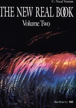New Real Book Vol 2 Version En Do (instrumental Et Vocal)