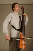 Nsdesign Support Epaule Pour Violoncelle Et Contrebasse